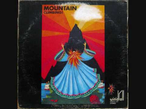 Mountain - Never In My Life - Groovy 94 1
