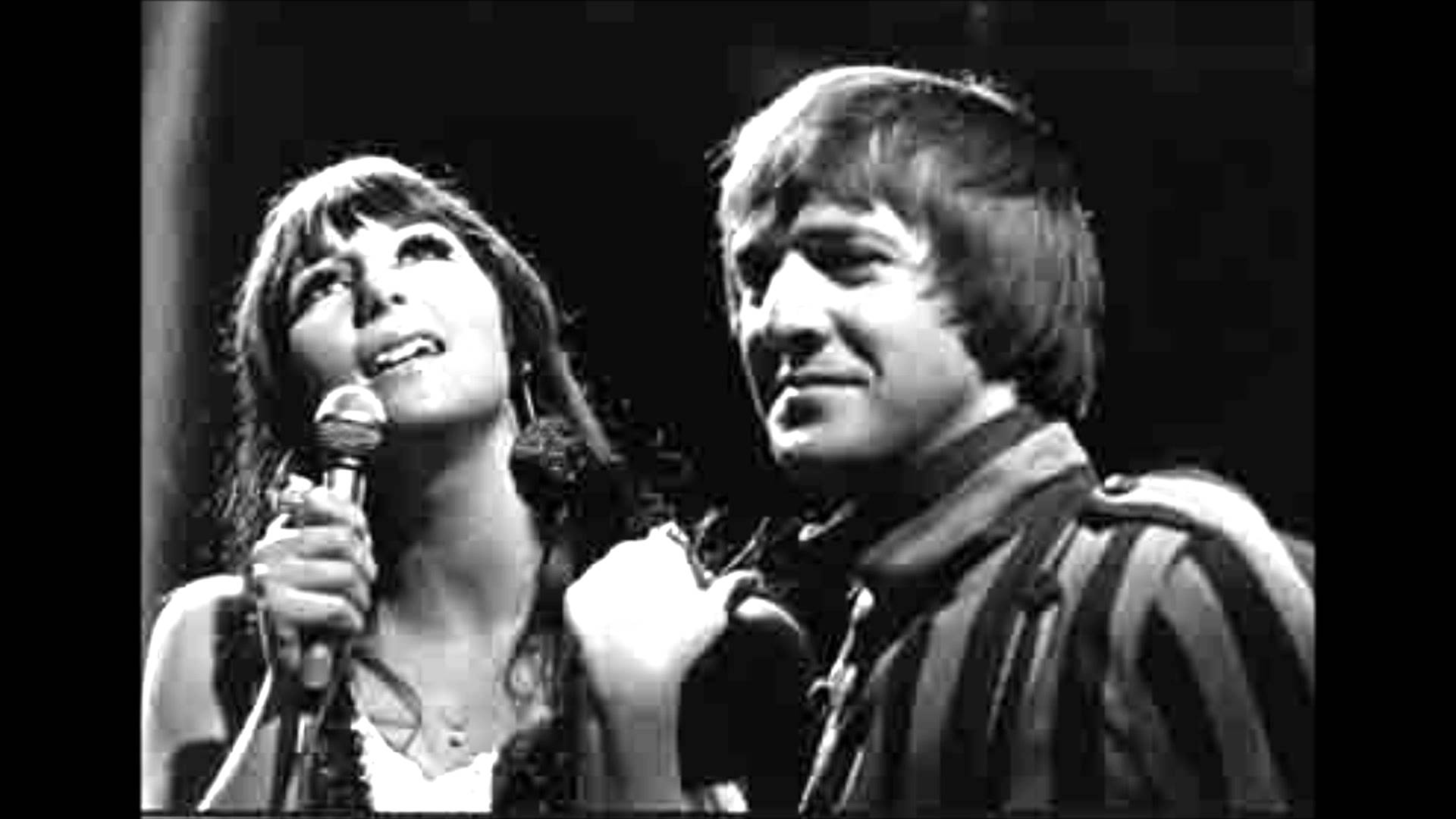 sonny bono and cher