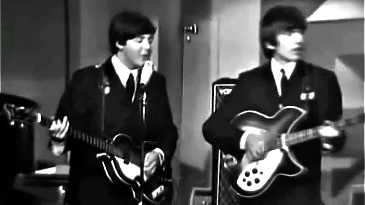the beatles you cant do that live hq groovy 94 1. Black Bedroom Furniture Sets. Home Design Ideas
