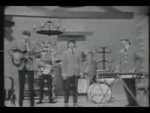 The Animals - It's My Life (Hullabaloo - Oct 11, 1965)