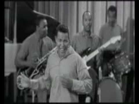 Chubby Checker - Twistin' USA
