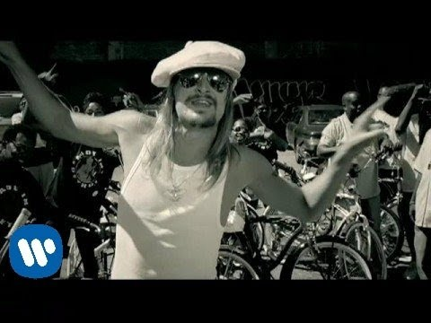 "Kid Rock - ""Roll On"" [OFFICIAL VIDEO]"