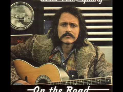 Jesse Colin Young [What's Going On/Mercy Mercy Me(The Ecology)] On the Road