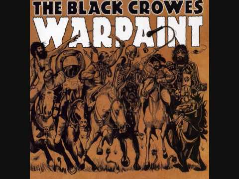 The Black Crowes - Oh Josephine